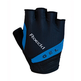 Roeckl Itamos Gants, black/blue